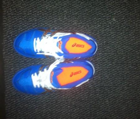 Sköna skor